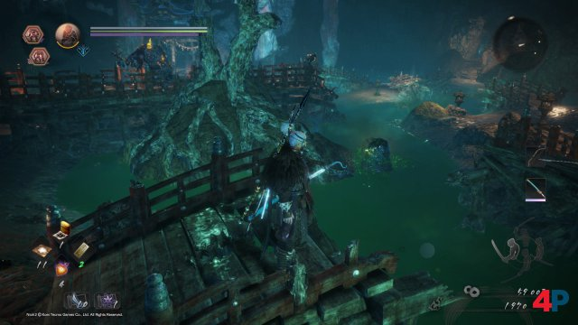 Screenshot - Nioh 2 (PS4) 92608070