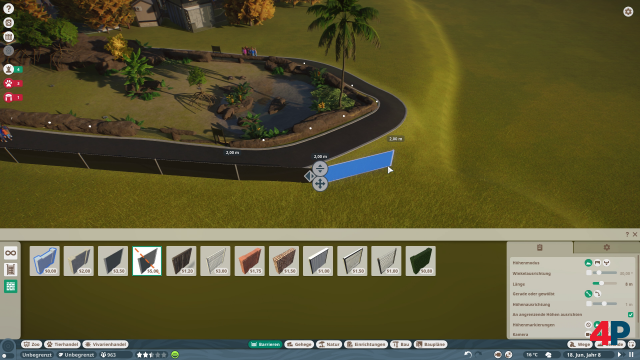 Screenshot - Planet Zoo (PC) 92600254