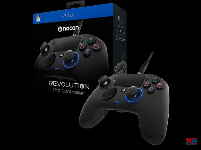Screenshot - NACON Revolution Pro Controller (PS4) 92542055