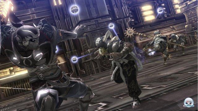 Screenshot - Asura's Wrath (360) 2262367