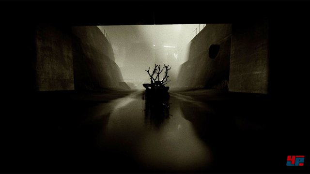 Screenshot - Here They Lie (PS4) 92535856