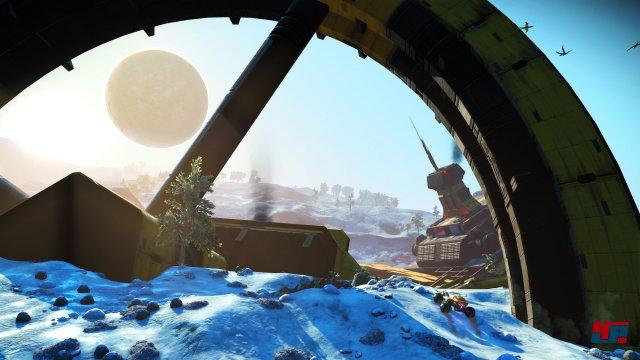 Screenshot - No Man's Sky (PC) 92562441