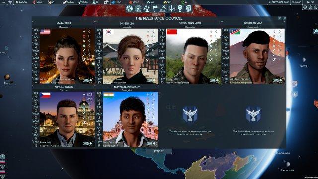 Screenshot - Terra Invicta (PC) 92627539