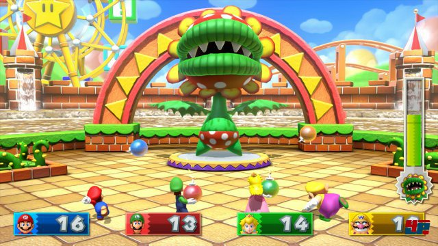 Screenshot - Mario Party 10 (Wii_U) 92484260