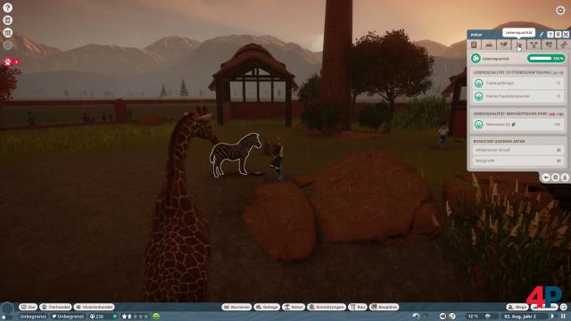 Screenshot - Planet Zoo (PC) 92600262