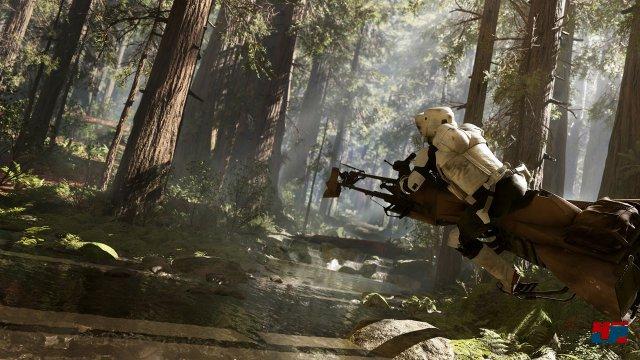 Screenshot - Star Wars Battlefront (PC) 92503225