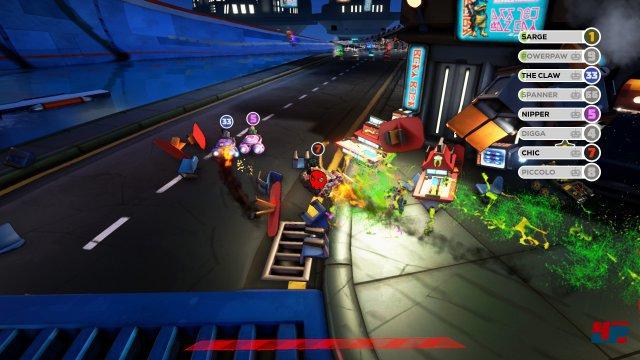 Screenshot - Obliteracers (PC) 92521505