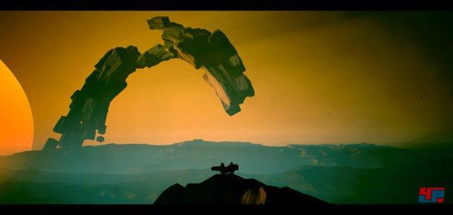 Screenshot - The Long Journey Home (PC) 92522421