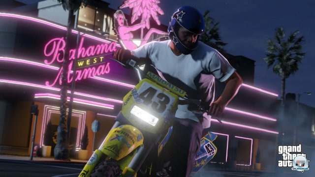 Screenshot - Grand Theft Auto 5 (360) 92460237