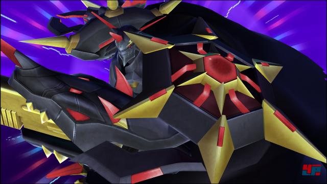 Screenshot - Digimon World: Next Order (PS4) 92537990