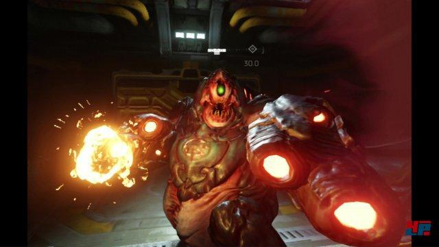 Screenshot - Doom VFR (PlayStationVR) 92556635