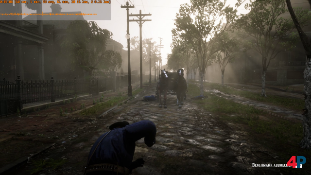 Screenshot - Red Dead Redemption 2 (PC) 92599822