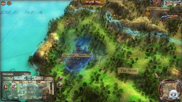 Screenshot - Dawn of Fantasy (PC) 2278017