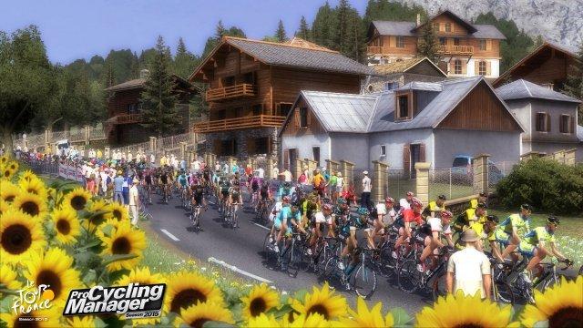 Screenshot - Le Tour de France 2015: Der offizielle Radsport Manager (PC)