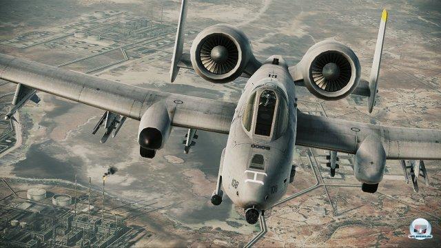 Screenshot - Ace Combat: Assault Horizon (360) 2265267