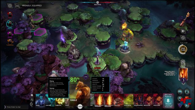Screenshot - Chaos Reborn (PC) 92517990