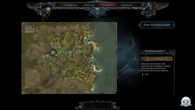 Screenshot - Risen 2: Dark Waters (PC) 2345802