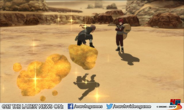 Screenshot - Naruto Shippuden: Ultimate Ninja Storm Revolution (360) 92475697