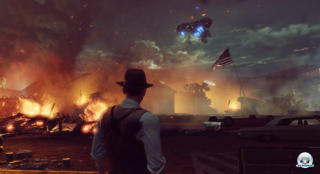 Screenshot - The Bureau: XCOM Declassified (360)