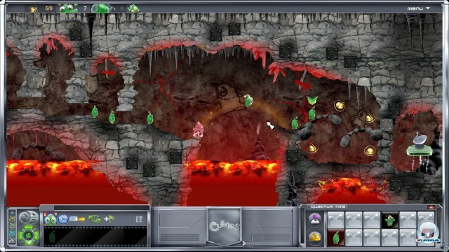 Screenshot - Clones (PC)