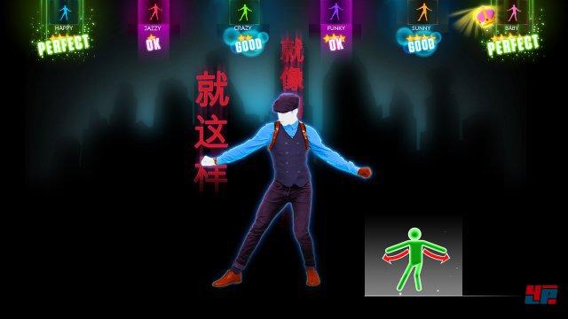 Screenshot - Just Dance 2014 (XboxOne) 92472939