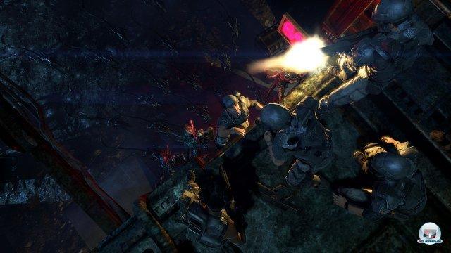 Screenshot - Aliens: Colonial Marines (Wii_U) 92401587