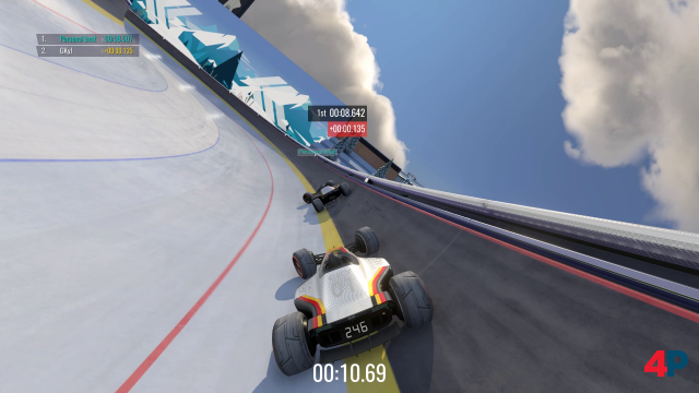 Screenshot - Trackmania (PC) 92614263