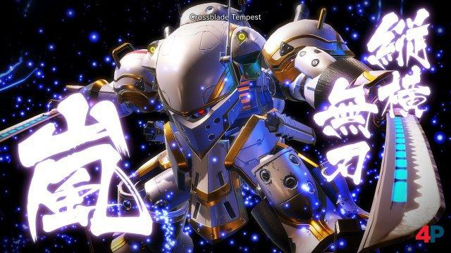 Screenshot - Sakura Wars (PS4)