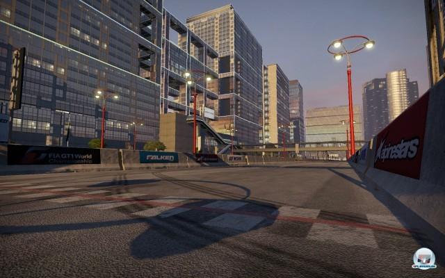 Screenshot - Shift 2 Unleashed (PC)