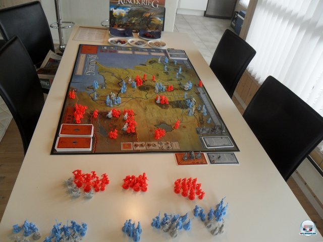 Screenshot - Der Ringkrieg 2. Edition (Spielkultur) 2376287
