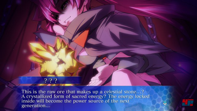 Screenshot - Arcana Heart 3: Love Max!!!!! (PC) 92513057