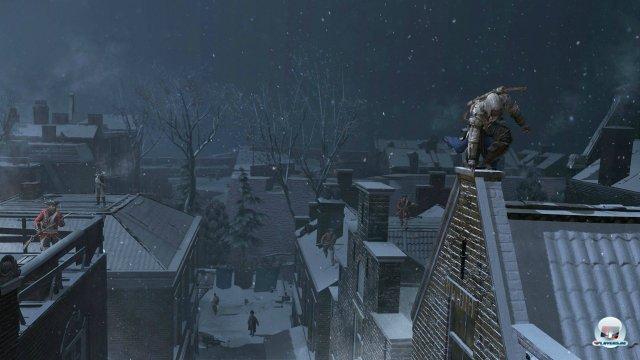 Screenshot - Assassin's Creed III (360) 92410932