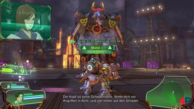 Screenshot - Sakura Wars (PS4) 92612265