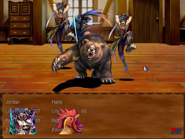 Screenshot - The Book of Legends (PC) 92474888