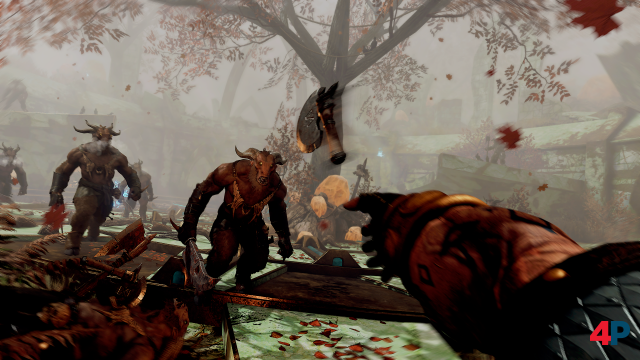 Screenshot - Warhammer: Vermintide 2 - Winds of Magic (PC) 92593259