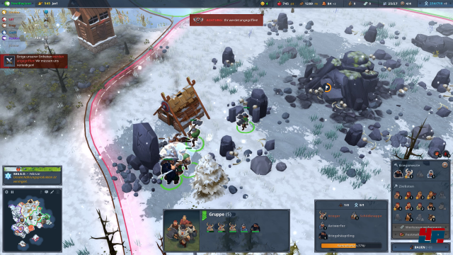 Screenshot - Northgard (PC) 92561215