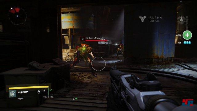 Screenshot - Destiny (PlayStation4) 92484980