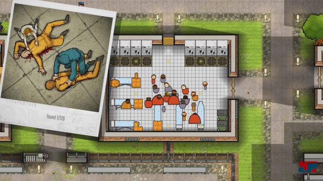 Screenshot - Prison Architect (One) 92528900