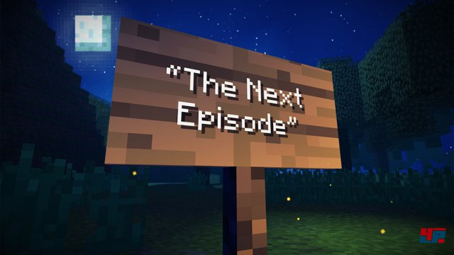 Screenshot - Minecraft: Story Mode - Episode 4: A Block and a Hard Place (360)