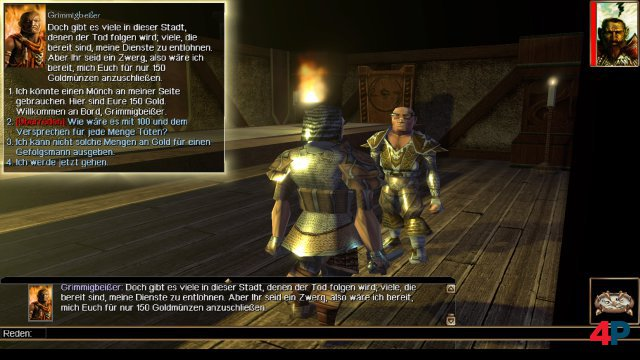 Screenshot - Neverwinter Nights: Enhanced Edition (PS4) 92602001