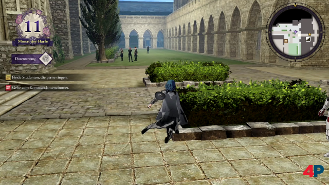 Screenshot - Fire Emblem: Three Houses (Switch) 92592885