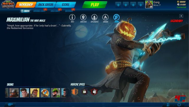 Screenshot - Orcs Must Die! Unchained (PC) 92523080