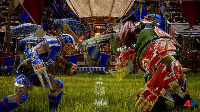 Screenshot - Blood Bowl 3 (PC, PS4, PlayStation5, One, XboxSeriesX)