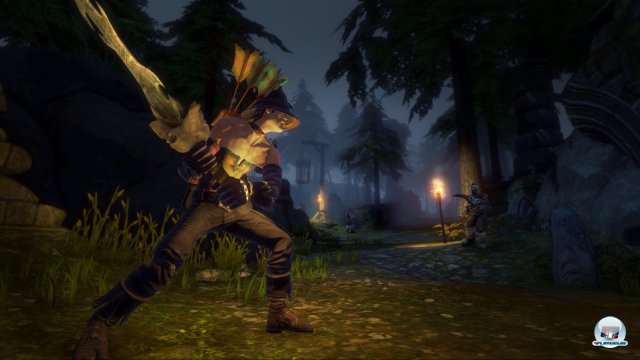 Screenshot - Fable Anniversary (360)