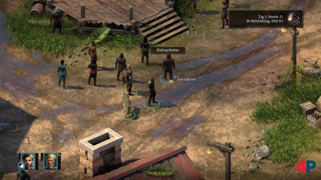 Screenshot - Pillars of Eternity 2: Deadfire (PS4) 92604835