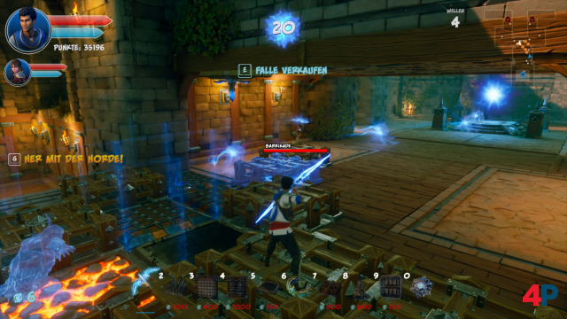 Screenshot - Orcs Must Die! 3 (Stadia) 92619893