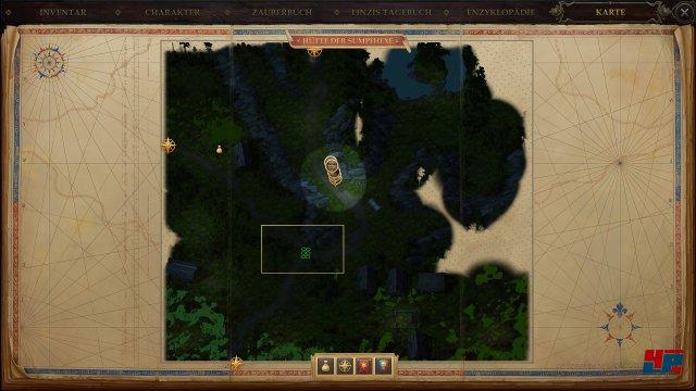 Screenshot - Pathfinder: Kingmaker (PC) 92579007