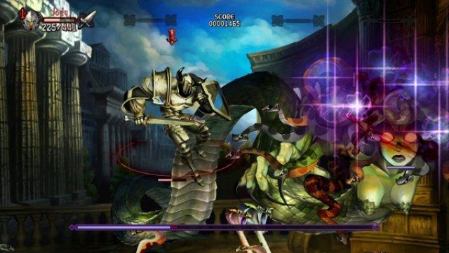 Screenshot - Dragon's Crown (PlayStation3) 92458563