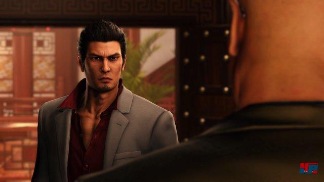 Screenshot - Yakuza 6: The Song of Life (PlayStation4Pro) 92561541