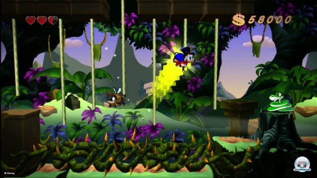 Screenshot - DuckTales Remastered (360) 92461774